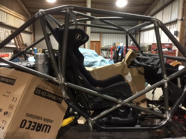 Yamaha Yxz1000r T45 Race Cage Archives Landranger